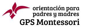 Blog Orientación GPS Montessori Retina Logo